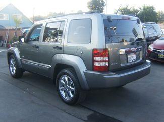 2012 Jeep Liberty Sport Latitude Los Angeles, CA 9