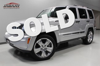 2012 Jeep Liberty Limited Jet Merrillville, Indiana