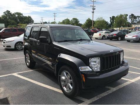2012 Jeep Liberty Sport Latitude   Myrtle Beach, South Carolina   Hudson Auto Sales in Myrtle Beach, South Carolina