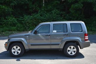 2012 Jeep Liberty Sport Naugatuck, Connecticut 1