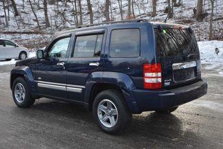 2012 Jeep Liberty Sport Latitude Naugatuck, Connecticut 2