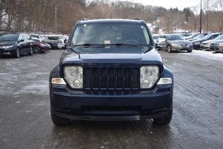 2012 Jeep Liberty Sport Latitude Naugatuck, Connecticut 7
