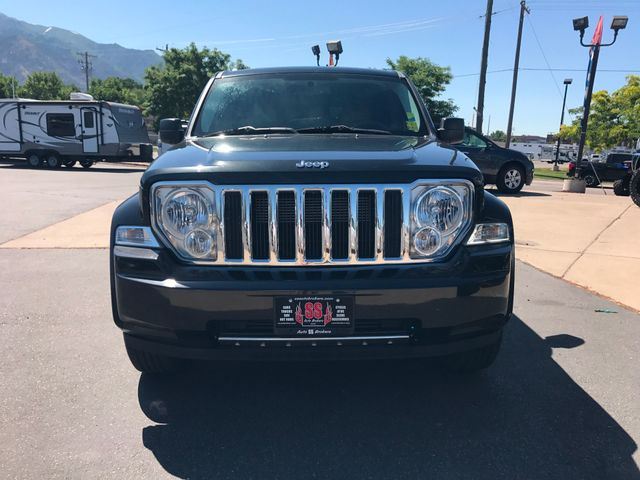 2012 Jeep Liberty Limited Ogden, Utah 3