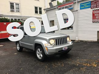 2012 Jeep Liberty Sport Latitude Portchester, New York