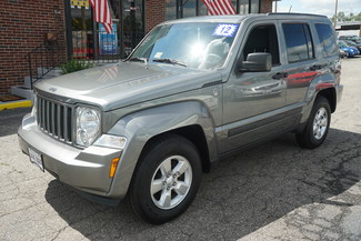 2012 Jeep Liberty in Richmond Virginia