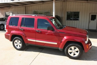 2012 Jeep Liberty Sport in Vernon Alabama