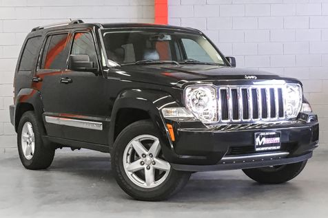 2012 Jeep Liberty  Limited Trail Edition in Walnut Creek