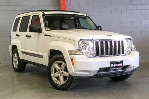2012 Jeep Liberty Limited in Walnut Creek