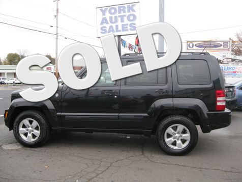 2012 Jeep Liberty Sport in , CT