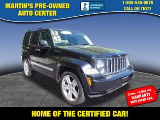 2012 Jeep Liberty Limited Jet | Whitman, Massachusetts | Martin's Pre-Owned-[ 2 ]