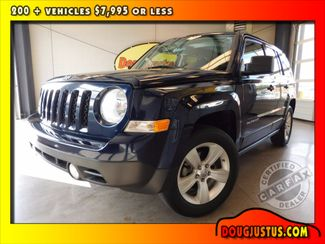 2012 Jeep Patriot in Airport Motor Mile ( Metro Knoxville ), TN