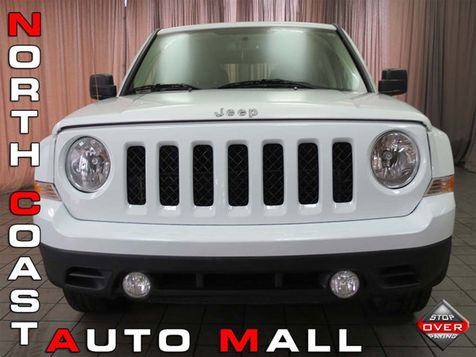 2012 Jeep Patriot Latitude in Akron, OH
