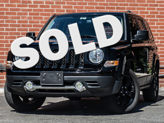 2012 Jeep Patriot Latitude Burbank, CA