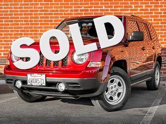 2012 Jeep Patriot Sport Burbank, CA