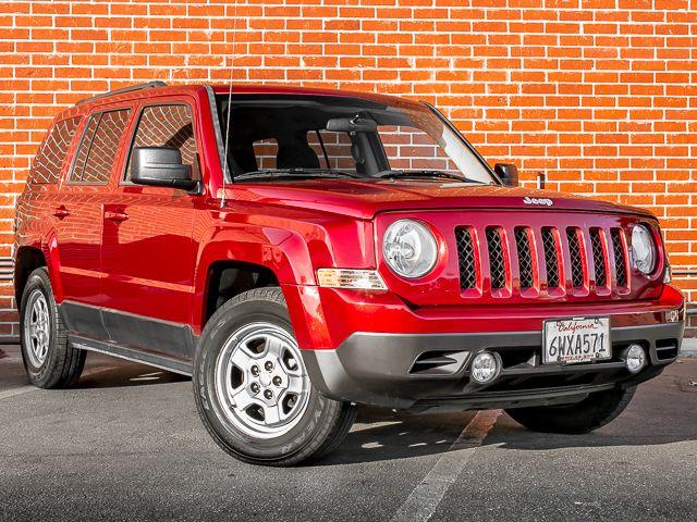 2012 Jeep Patriot Sport Burbank, CA 1