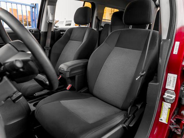 2012 Jeep Patriot Sport Burbank, CA 10
