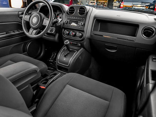 2012 Jeep Patriot Sport Burbank, CA 12