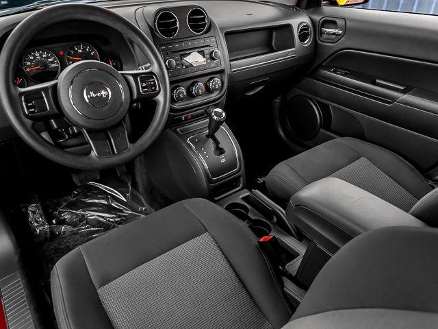 2012 Jeep Patriot Sport Burbank, CA 9