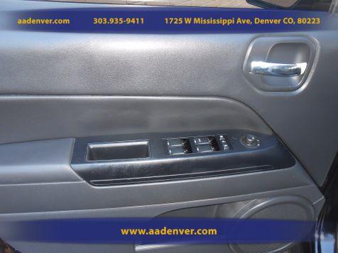 2012 Jeep Patriot Sport 4x4 | Denver, CO | A&A Automotive of Denver in Denver, CO