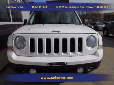 2012 Jeep Patriot Sport   Denver, CO   A&A Automotive of Denver in Denver, CO