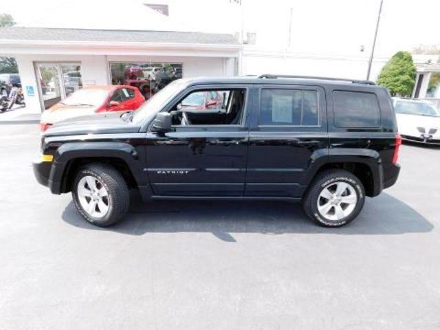 2012 Jeep Patriot Sport Ephrata, PA 6
