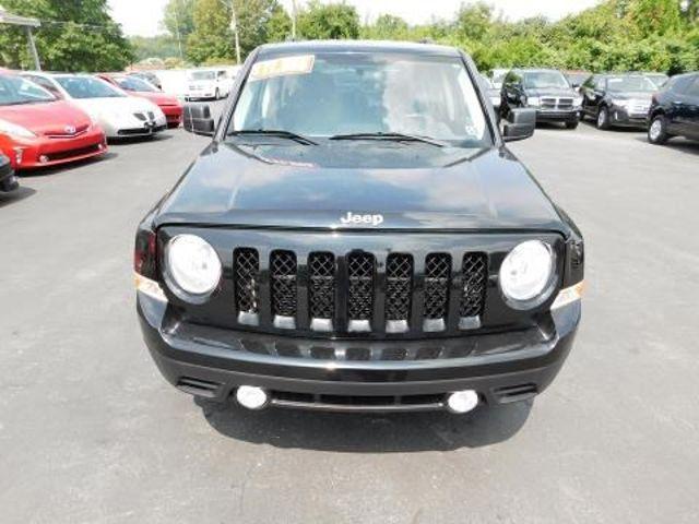 2012 Jeep Patriot Sport Ephrata, PA 8