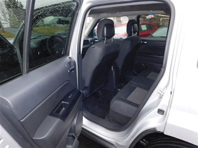 2012 Jeep Patriot Sport Ephrata, PA 17