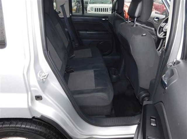 2012 Jeep Patriot Sport Ephrata, PA 21