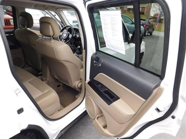 2012 Jeep Patriot Sport Ephrata, PA 19