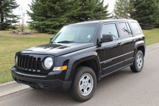 2012 Jeep Patriot in Great Falls, MT