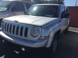 2012 Jeep Patriot Sport AUTOWORLD (702) 452-8488 Las Vegas, Nevada 1