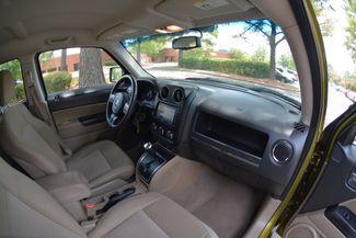 2012 Jeep Patriot Latitude Memphis, Tennessee 17