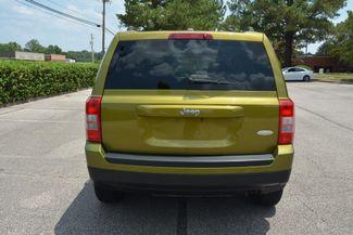 2012 Jeep Patriot Latitude Memphis, Tennessee 8