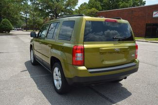 2012 Jeep Patriot Latitude Memphis, Tennessee 9