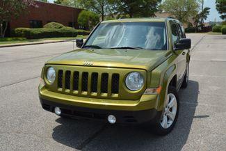 2012 Jeep Patriot Latitude Memphis, Tennessee 1