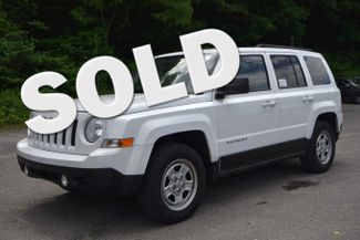 2012 Jeep Patriot Sport Naugatuck, Connecticut