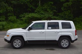 2012 Jeep Patriot Sport Naugatuck, Connecticut 1