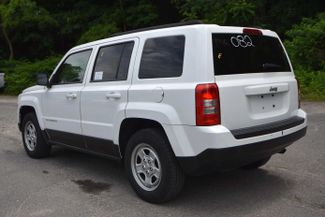 2012 Jeep Patriot Sport Naugatuck, Connecticut 2