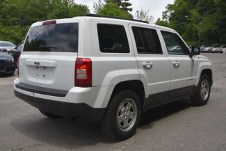 2012 Jeep Patriot Sport Naugatuck, Connecticut 3