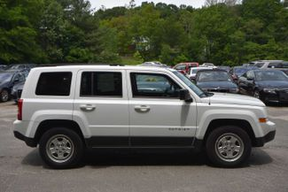 2012 Jeep Patriot Sport Naugatuck, Connecticut 4
