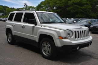 2012 Jeep Patriot Sport Naugatuck, Connecticut 5