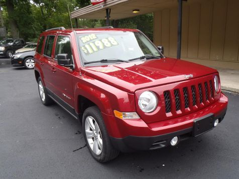 2012 Jeep Patriot Latitude in Shavertown