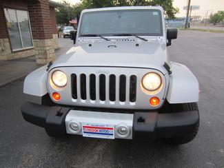 2012 Jeep Wrangler Sahara in Abilene, Texas