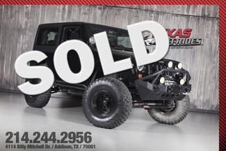 2012 Jeep Wrangler Sport Lifted With Many Upgrades! in Addison