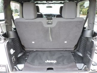 2012 Jeep Wrangler Sport Bend, Oregon 16
