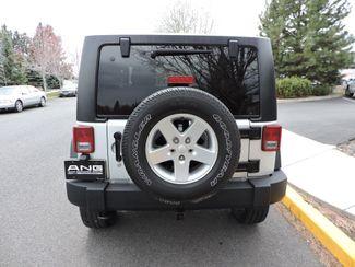 2012 Jeep Wrangler Sport Bend, Oregon 2
