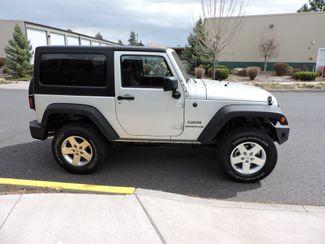 2012 Jeep Wrangler Sport Bend, Oregon 3