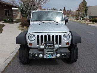 2012 Jeep Wrangler Sport Bend, Oregon 4