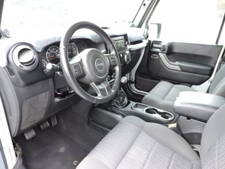 2012 Jeep Wrangler Sport Bend, Oregon 5