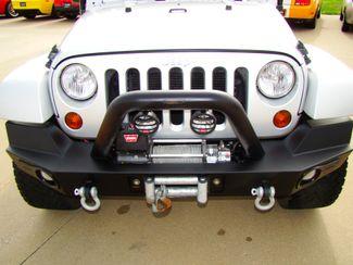 2012 Jeep Wrangler Sahara Bettendorf, Iowa 25